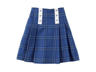【一点物】プリーツスカート